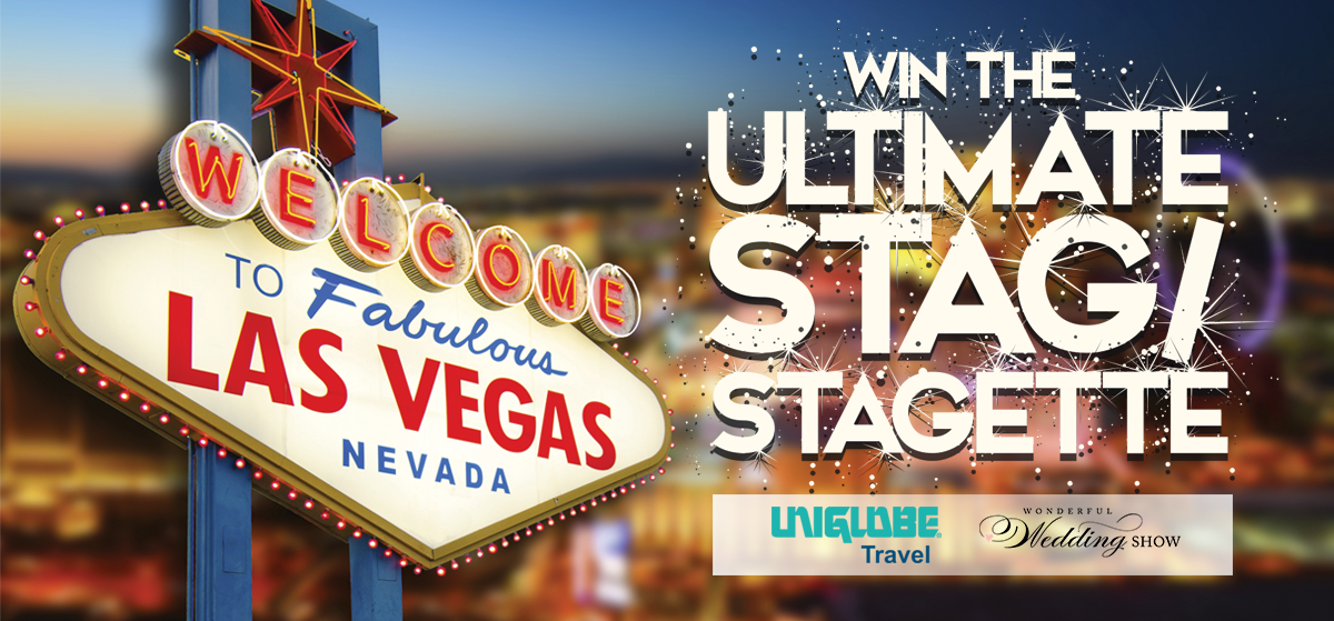 Win the Ultimate Stag/Stagette!